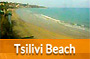 Tsilivi Beach Webcam