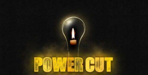 Programmed power cuts 17th 18th June