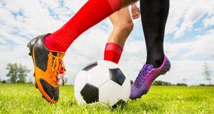 Soccer games programme