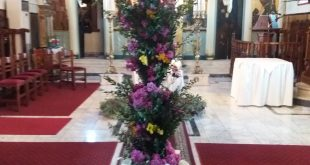 Traditions, The third Sunday of Great Lent.