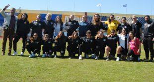 Doksa Pigadakia – Womens soccer