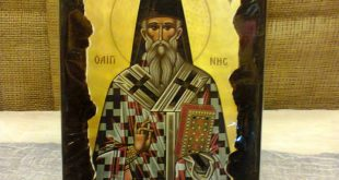 Saint Dionysios celebrations video