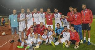 Tsilivi the Super Cup!