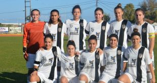 B grade National Women's Doxa Pigadakia 0-3