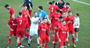 Α.Ο Tsilivi 2-0… Fans support team!