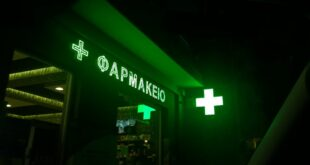 Zakynthos:- Emergency chemist, phamarcy, drug store 24hrs open for the month of May