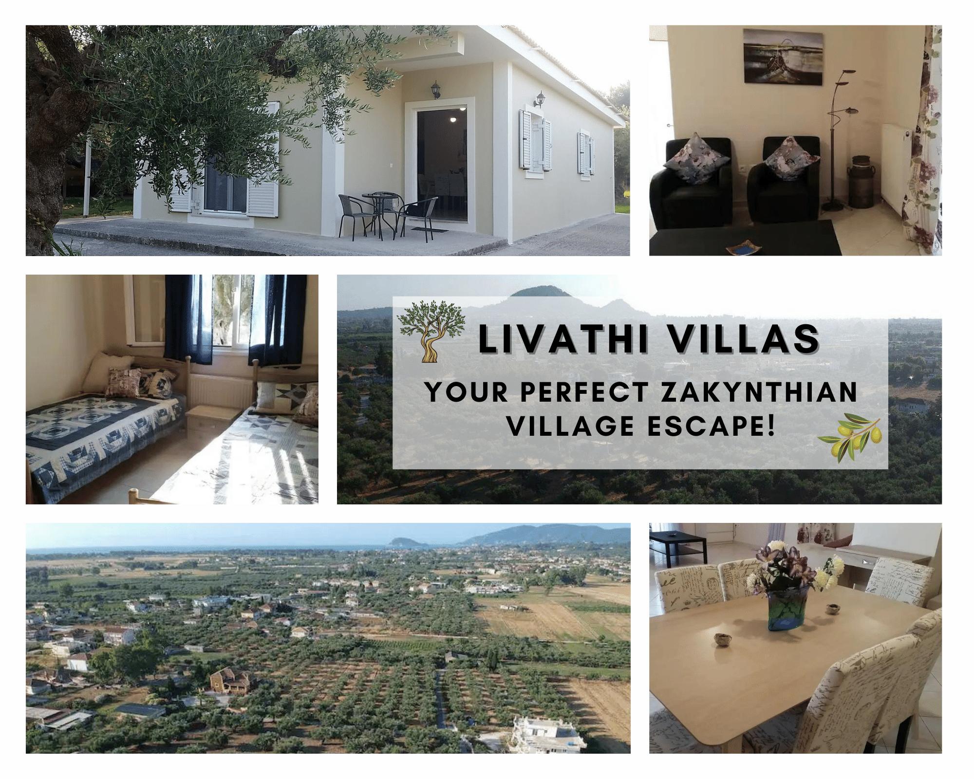Livathi Villas